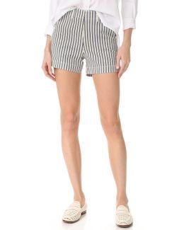 The Juliette Shorts