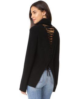 Alexander Sweater