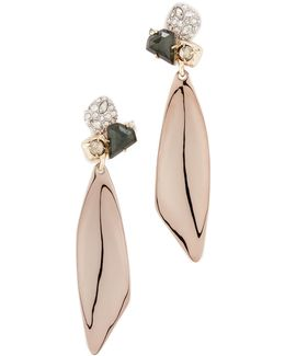 Doublet Earrings