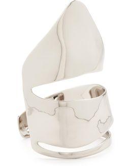 Liquid Armor Cuff Bracelet