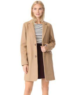 Carver Coat
