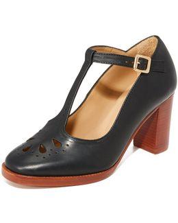 Marion Salomes Heels
