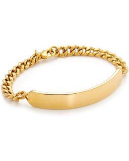 Gourmette Charline Bracelet