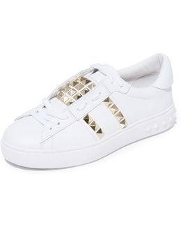 Party Studded Sneakers