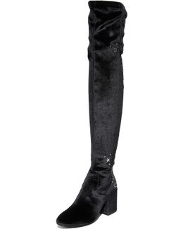 Eros Over The Knee Boots