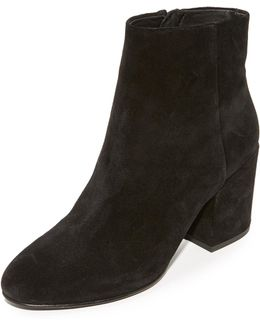 Eden Ankle Booties