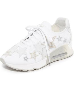 Lucky Star Sneakers