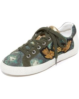 Nak Arms Sneakers