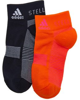 2 Pack Low Socks