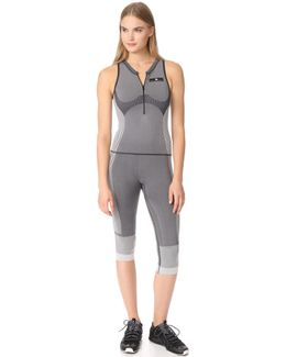 Yoga All In One Jumpsuit