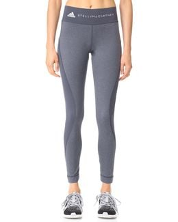 Yoga Ultra Comfort Tights