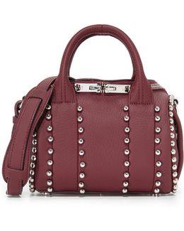 Ball Stud Mini Rockie Bag