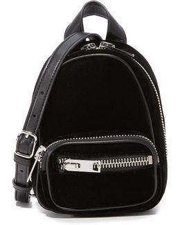 Attica Soft Mini Backpack