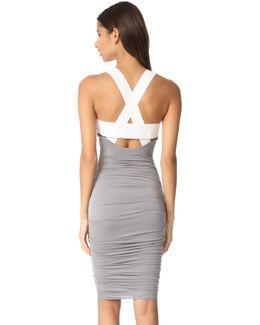Crossbar Dress