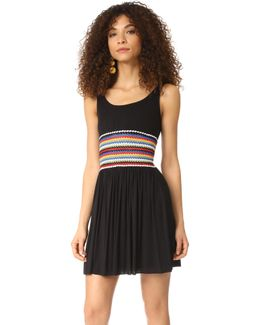 Granadilla Dress