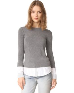 Elizabeth Iii Sweater