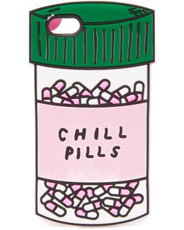 Chill Pill Iphone 7 Case