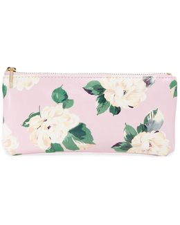 Lady Of Leisure Pencil Pouch