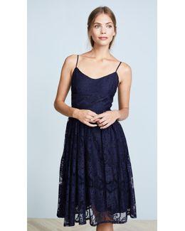 Galena Lace Dress