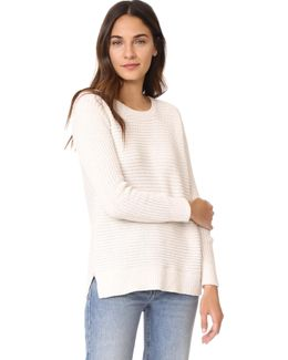 Briegh Chenille Sweater
