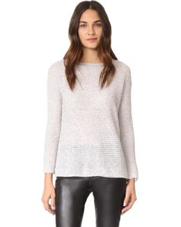 Tierney Marled Sweater