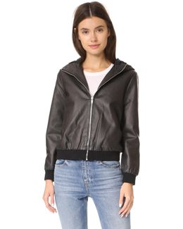 Lucca Hooded Jacket