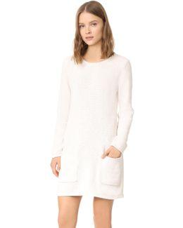 Beverly Sweater Dress