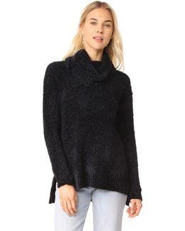 Lexington Turlteneck Sweater