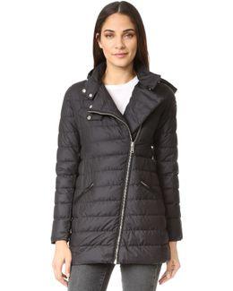 Framlingham Coat