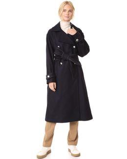Chalcot Long Coat
