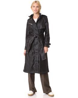 Calderwood Long Coat