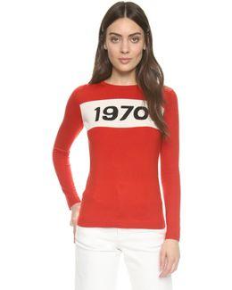 1970 Sweater