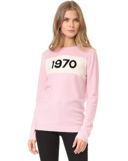 Cashmere 1970 Sweater