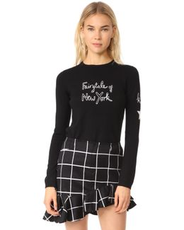 Fairytale Of New York Jumper