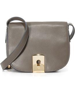 Clinton Saddle Bag