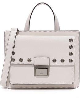 Calista Mini Top Handle Bag
