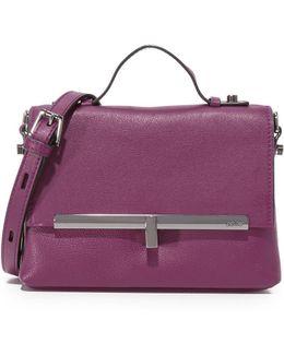 Top Handle Bag