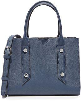 Murray Hill Cross Body Bag