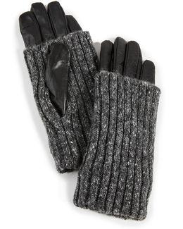 Popover Gloves