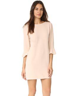 Matilda Zipper Dress