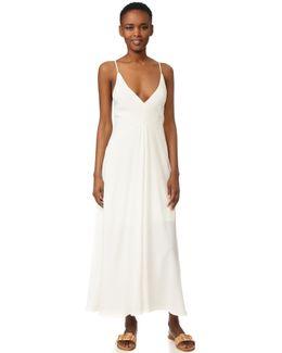 Paraty Sleeveless Dress