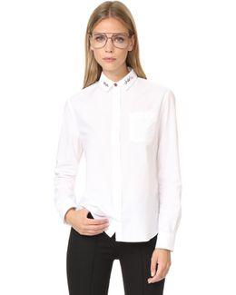 Chinti Boyfriend Shirt