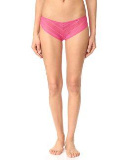 Ombre Bikini Briefs