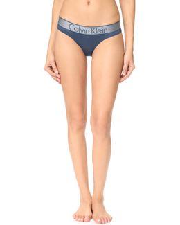 Customized Stretch Bikini Briefs