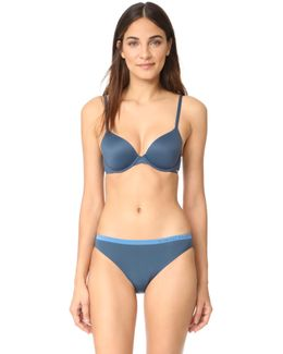 Perfectly Fit Full Coverage Lightly Lined Bra