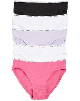 5 Pack Bikini Briefs