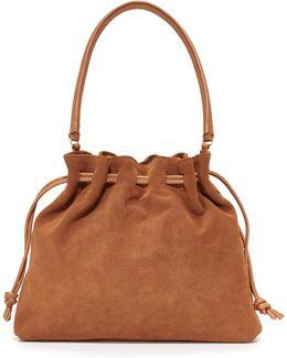 Henri Maison Drawstring Bag