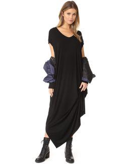 Gwen Maxi Dress
