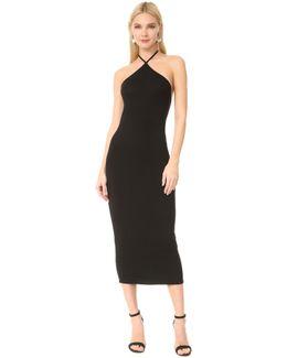 Maliya Midi Dress