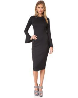 Rib Booker Dress